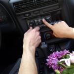 L'autoradio, plus qu'un accessoire
