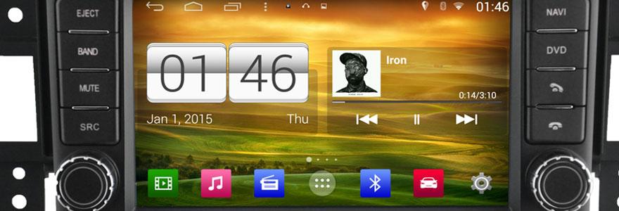 autoradios Bluetooth