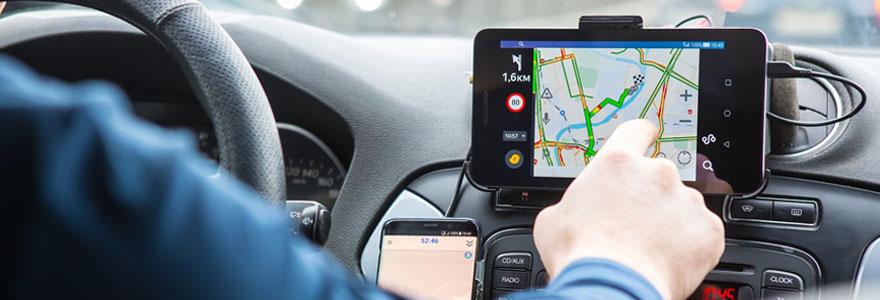 mettre à jour le GPS de la carte de navigation sur une Peugeot